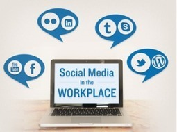 Four Steps to Opening Social Media to Employees   The Buzz Bin   Public Relations & Social Media Insight   Scoop.it