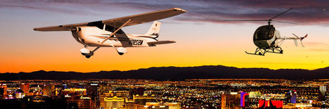 About AirWorksLV - Quality School teach you to Fly Helicopter and Airplane | Education | Scoop.it