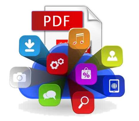 Convierte tu archivo PDF en una clase interactiva | Las TIC en el aula de ELE | Scoop.it