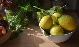 Rachel Roddy's spaghetti with lemon recipe | Kitchen sink tales | Tastes and flavors | Scoop.it