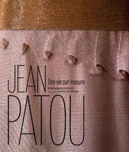 Jean Patou : la première monographie illustrée en librairie | Les livres - actualités et critiques | Scoop.it