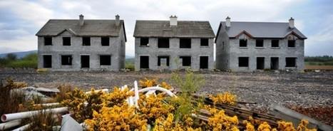 ¿Ejemplo para España? Irlanda comienza a demoler ciudades fantasma - elEconomista.es | Geografía | Scoop.it