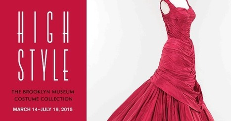 de Young - Legion of Honor | High Style: The Brooklyn Museum Costume Collection | design exhibitions | Scoop.it