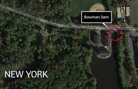 Iranian hackers penetrated computers of a small dam in NY | Cyber Defence | Scoop.it