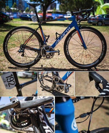 2014 Bikes of the WorldTour – Part 2 | Velo Notes | Scoop.it
