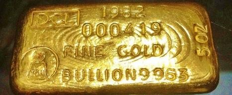 Altın Standardı Hakkında Bilgiler | Borsa (Stock Market) | Scoop.it