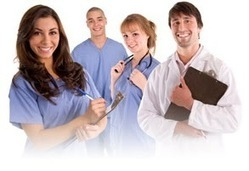 Which Topics You Require To Learn In A Medical Assistant Training? | Medical Billing | Scoop.it