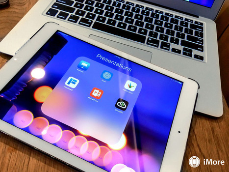Best presentation apps for iPad: Keynote, PowerPoint, Haiku Deck, and more! | Soup for thought | Scoop.it