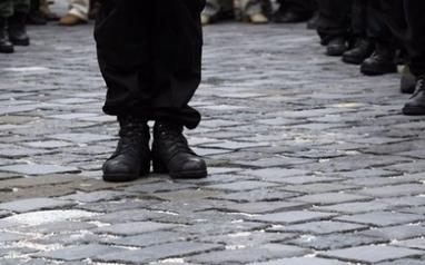 Extrême-droite en Europe : danger ? / le mouv'   Union Européenne, une construction dans la tourmente   Scoop.it
