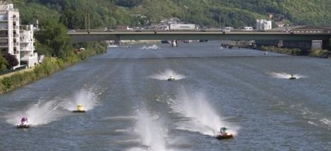Soulagement pour les 24 heures Motonautiques de Rouen (76) ...!!! | Les news en normandie avec Cotentin-webradio | Scoop.it