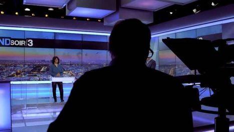 24H du JT : en immersion dans les coulisses du Grand Soir 3 | France TV Education | CLEMI : Infodoc.Presse-Jeunesse | Scoop.it