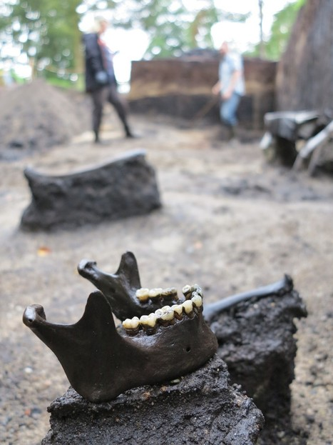A bog yields evidence of massacre during the time of Christ | Anthropology, Archaeology, and History | Scoop.it