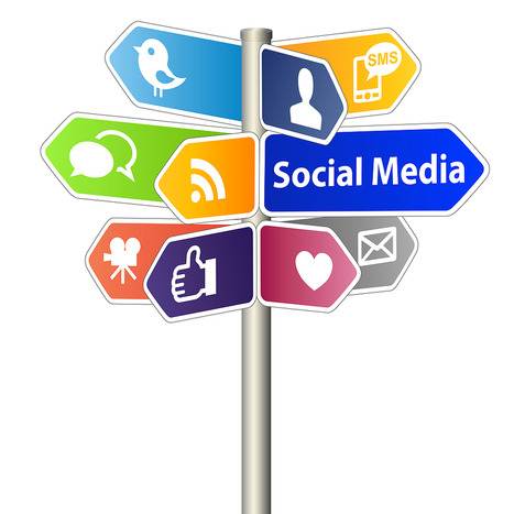 21 ways to turn your social media traffic into business leads | digital marketing strategy | Scoop.it
