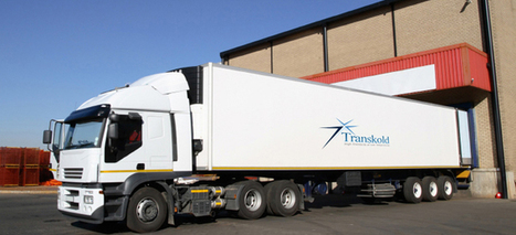 Where to get frozen storage in London? | Refrigerated Storage from Transkold in London | Scoop.it