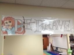 Be Brave: The Only Rule In My Kindergarten Class   Teacher Leadership Weekly   Scoop.it