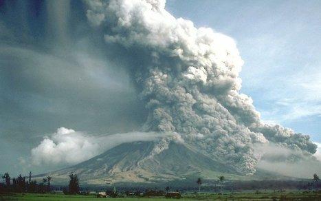Los volcanes estimulan la evolución de la vida en la Tierra - Tendencias 21 | Evolucion | Scoop.it