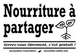 «Incroyables comestibles»: des légumes gratuits en ville - Express Drummondville | Les Jardins du Village | Scoop.it
