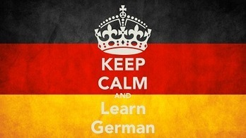 15 reasons why you should learn German language - Study in Germany | Angelika's German Magazine | Scoop.it