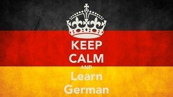 15 reasons why you should learn German language - Study in Germany | Deutsche Kultur-Culture allemande | Scoop.it