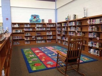 Georgia Library Association | My PLN | Scoop.it