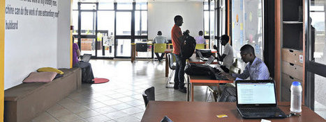 Ruanda: del país del genocidio al paraíso tecnológico africano | LabTIC - Tecnología y Educación | Scoop.it