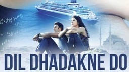 Dil Dhadakne Do 11th day (2nd Monday) total collection | DDD 11 days Income | totalboxofficecollections | Scoop.it