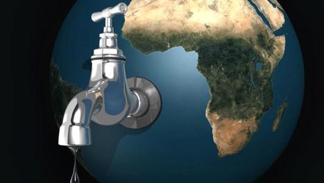 Que peuvent les conférences climatiques pour la géopolitique de l'eau? - RFI | Gestion des services aux usagers | Scoop.it