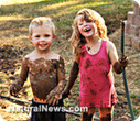 Dirty kids are healthy kids - the Hygiene Hypothesis | Mom Psych | Scoop.it