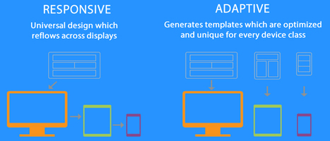 Responsive Or Adaptive – Which One Will Be The Best Alternative For Mobile? | Web Design, Development and Digital Marketing | Scoop.it