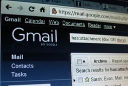 Guía de la semana: aprovecha al máximo los operadores de búsqueda de Gmail | Soy un Androide | Scoop.it