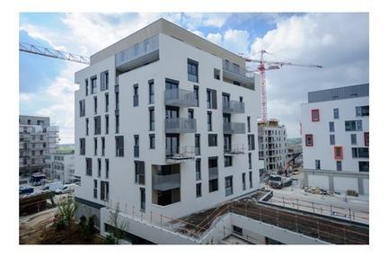 RBR 2020-2050: prospective sur la valeur et l'économie du bâtiment et de l'immobilier | Construction21 | Scoop.it