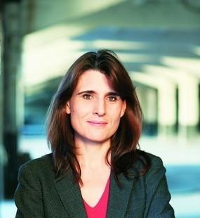 Sophie Boissard quitte SNCF Immobilier - Immobilier   Veille Ferroviaire TNP   Scoop.it