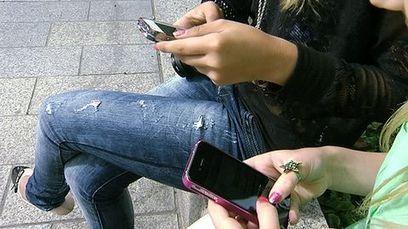Professori kehottaa pitämään kännykät ja tabletit auki koulussa | Tieto- ja viestintätekniikka opetuksessa | Scoop.it
