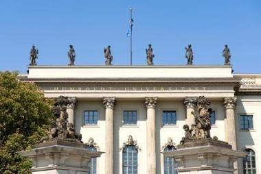 Higher Education in Germany: Hochschulen vs. Universities | Country Guides | Scoop.it
