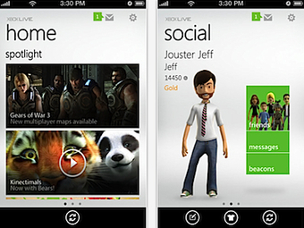 Yes, Microsoft Will Bring Xbox Live Games To iPhone and Android | Social Gaming & The Gamification of Social Media | Scoop.it