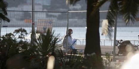 Attentat de Nice: les Unes marquantes de la presse en France et à l'étranger | La Tribune | CLEMI. Infodoc.Presse  : veille sur l'actualité des médias. Centre de documentation du CLEMI | Scoop.it