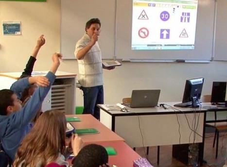 Le numérique pour sauver des territoires en grande difficulté sociale : une réalité dans l'académie de Lille   Veille éducation numérique - DNE   Scoop.it