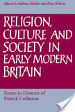 Religion, Culture and Society in Early Modern Britain | English Reformation | Scoop.it
