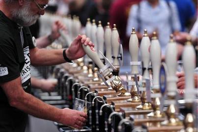 Une bière ne peut être qualifiée de «bonne pour la santé» | Allemagne | Scoop.it