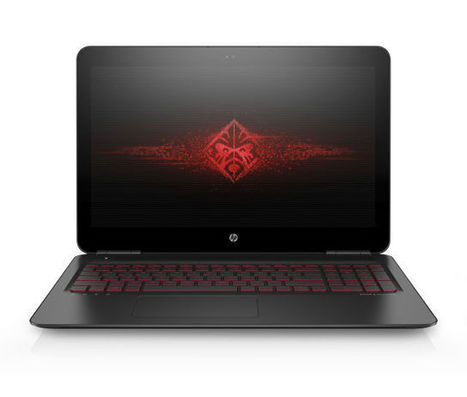 HP's new gaming laptops are fast, affordable, and surprisingly professional | Education Technology | Scoop.it