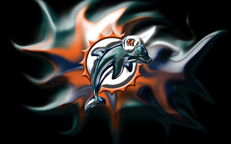 Miami Dolphins Wallpaper | Football Team Pictures | Scoop.it