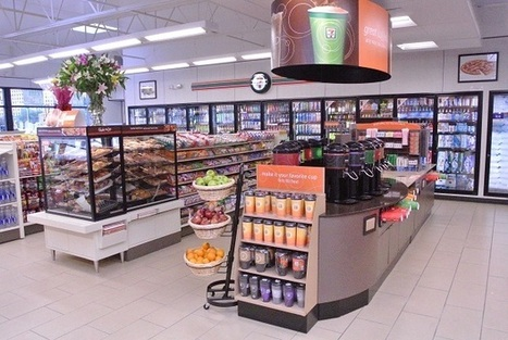 7-Eleven begins investing in startups - The Term Sheet: Fortune's deals blogTerm Sheet | Accelerator | Scoop.it