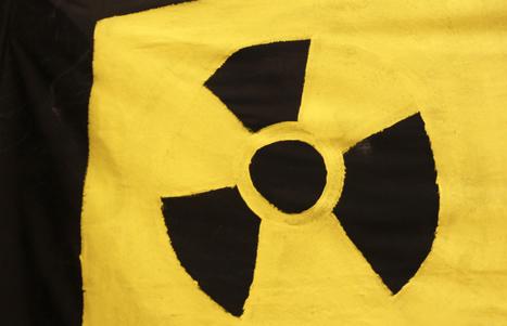 Les Inrocks : PS-EELV : la guerre nucléaire | Hollande 2012 | Scoop.it