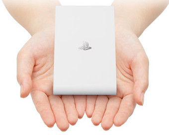 Sony not ready to have PS Vita TV in Europe and US | News | Scoop.it