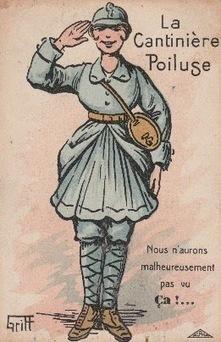 Françaises sous l'uniforme, 1851-1993: Focus : France 1900, quelle place pour la femme militaire ? (Mots-clés : amazones, guerrières, Dahomey) | Auprès de nos Racines - Généalogie | Scoop.it