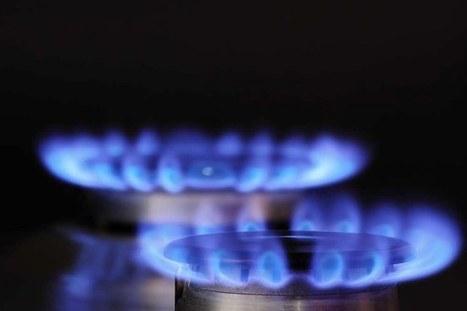 Les tarifs réglementés du gaz vont augmenter de 1,8% en janvier | Utilities Retail Press Review | Scoop.it