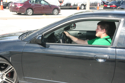 Babies behind the wheel | Lakeland High School Newspaper | Should the age of getting your drivers license be increased to 18 years old? | Scoop.it