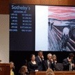 Munch's 'The Scream' sells for record $119.9M at NYC auction - Fox News   Art Museums Trends   Scoop.it