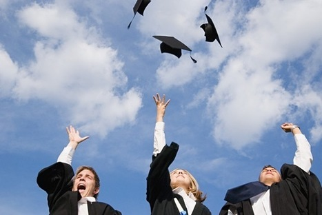 Top 10 Legal Tips for New Grads | Dumb Blonde | Scoop.it