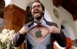 Microsoft ridiculise Samsung et Apple | Humour et Marketing | Scoop.it